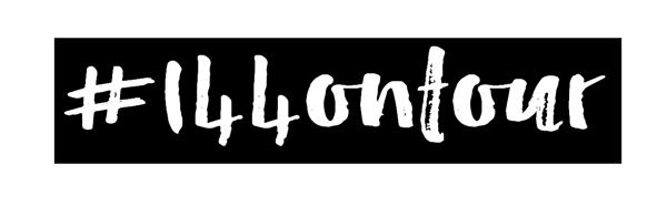#144ONTOUR - 144ONTOUR - 144ontour.com