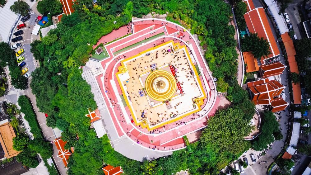 Bangkok, Thailand - 144ONTOUR - 144ontour.com