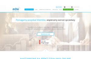 Echo Marketing - 144ONTOUR Portfolio - 144ontour.com