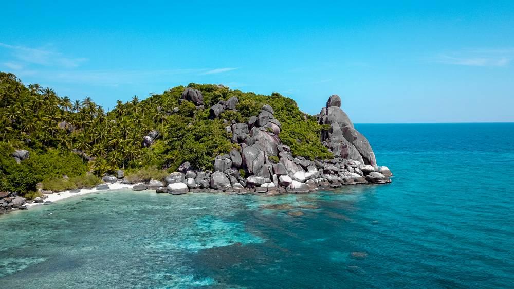 Koh Tao, Thailand - 144ONTOUR - 144ontour.com