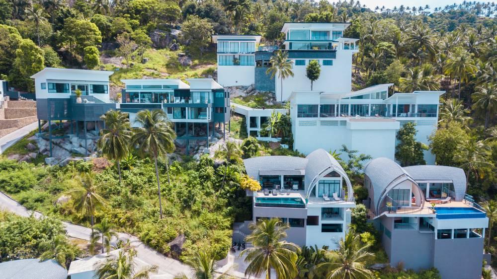 Luxury Villa - 144ONTOUR - 144ontour.com