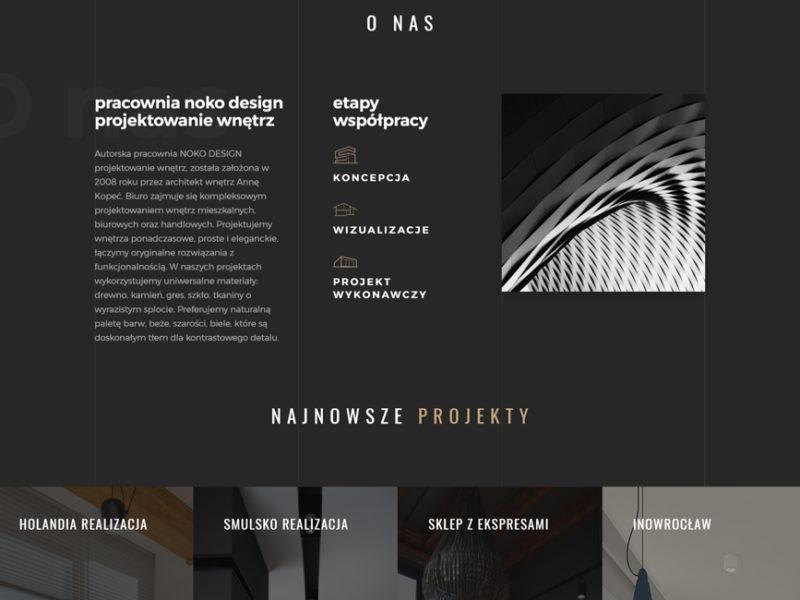Noko Design - 144ONTOUR Portfolio - 144ontour.com