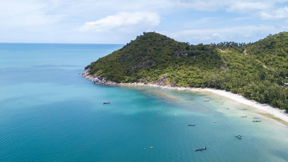 Pingchan Beach Resort - 144ONTOUR - 144ontour.com
