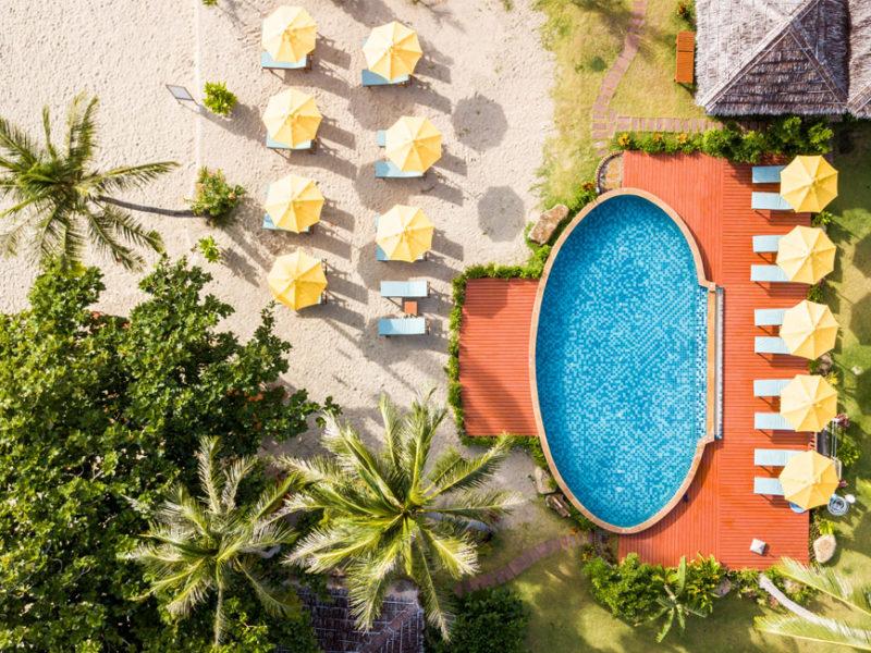Pingchan Beach Resort - 144ONTOUR Portfolio - 144ontour.com