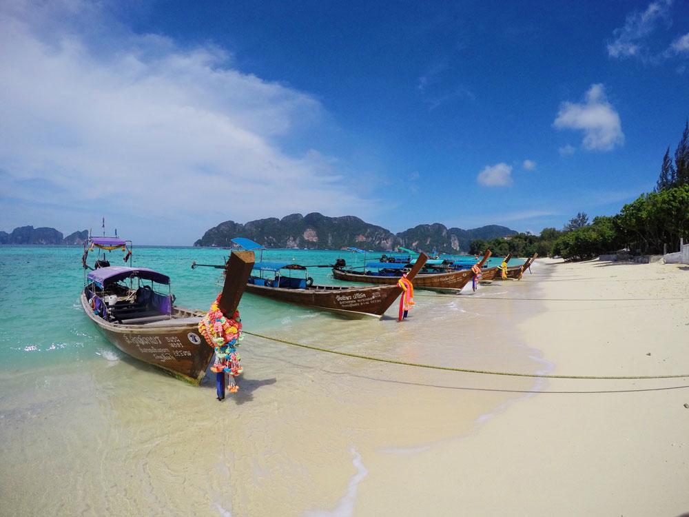 Thailand - #144ONTOUR - 144ontour.com