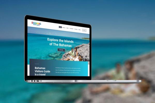 Bahamas Visitors Guide - 144ONTOUR - 144ontour.com