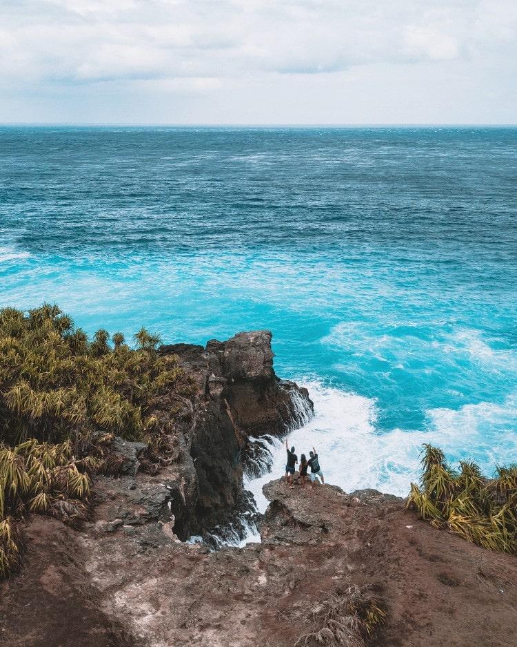 Indonesia - #144ONTOUR - 144ontour.com
