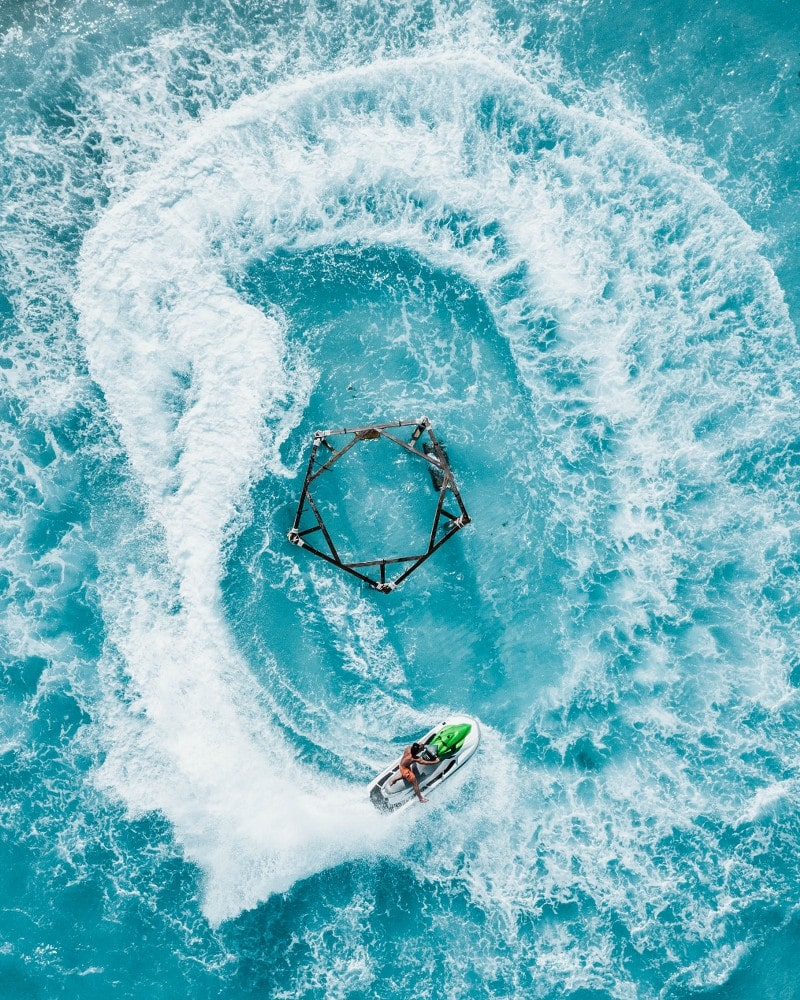 Exuma Water Sports - 144ONTOUR - 144ontour.com
