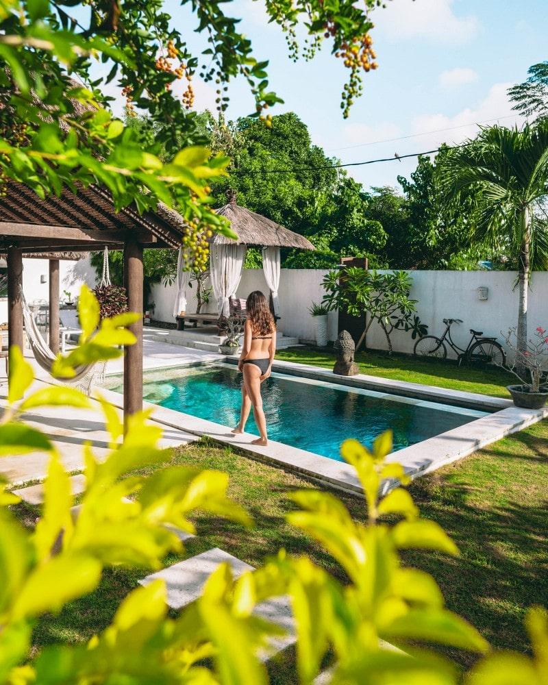 Bali Private Villa - 144ONTOUR - 144ontour.com